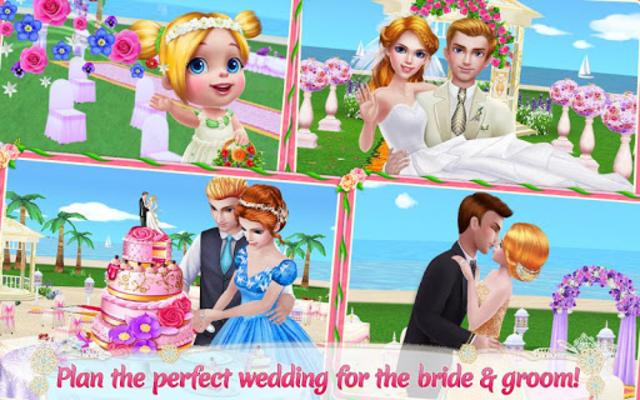 Wedding Planner 💍 - Girls Game screenshot 11