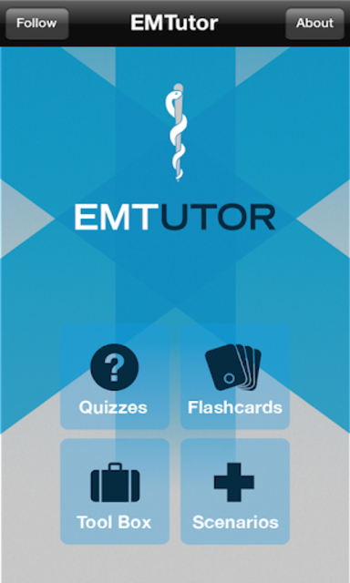 EMT Tutor  NREMT-B Study Guide screenshot 1