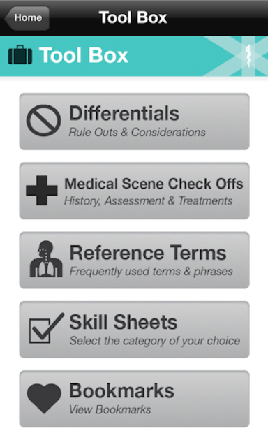 EMT Tutor  NREMT-B Study Guide screenshot 20
