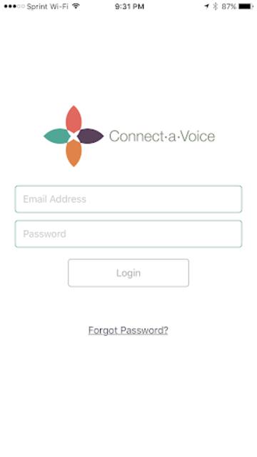Connect a Voice screenshot 2