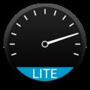 Icon for SpeedView: GPS Speedometer