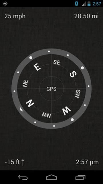 SpeedView Pro screenshot 4