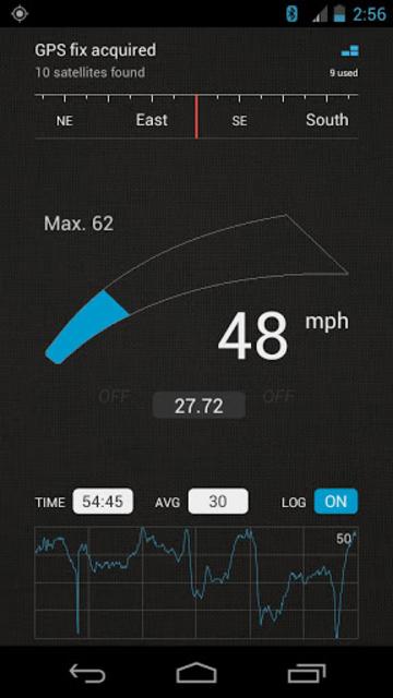SpeedView Pro screenshot 3