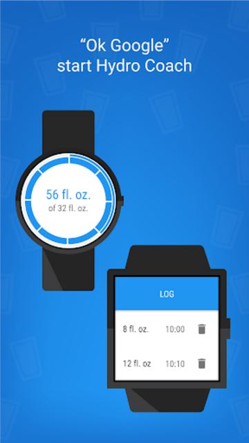 Hydro Coach - Drink Water Reminder & Water Tracker screenshot 11