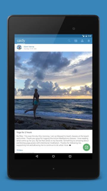 Alo Moves - Yoga Classes screenshot 7