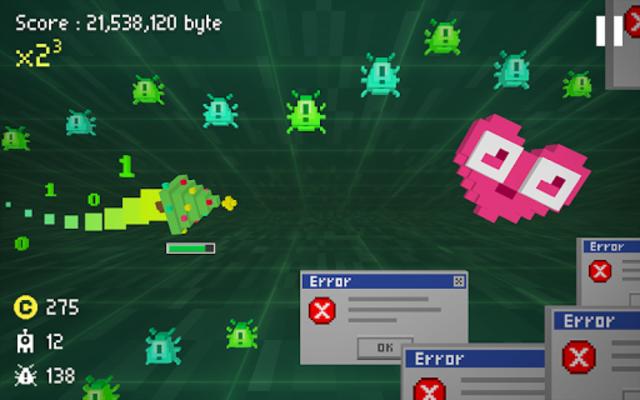Cursor The Virus Hunter (3D) screenshot 16