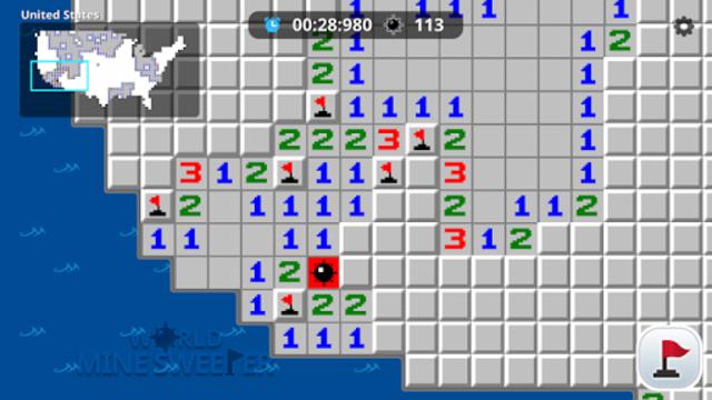 World of Mines screenshot 1