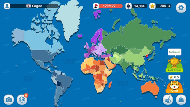 World of Mines screenshot 3