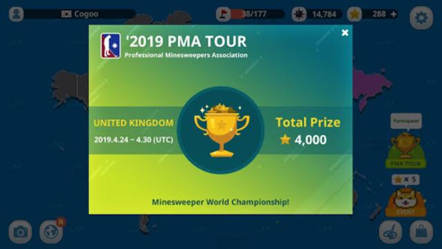World of Mines screenshot 4