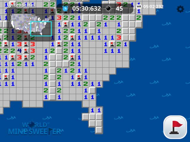 World of Mines screenshot 9
