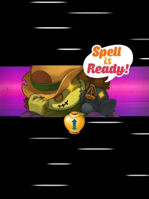 Wicked OZ Puzzle (Match 3) screenshot 14
