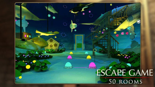 Escape game : 50 rooms 1 screenshot 2