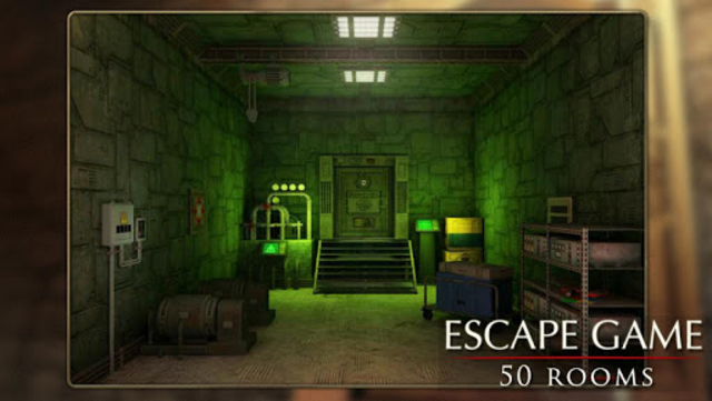 Escape game : 50 rooms 1 screenshot 4