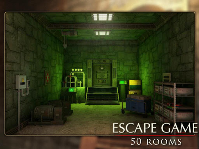 Escape game : 50 rooms 1 screenshot 9