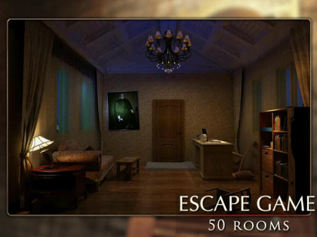 Escape game : 50 rooms 1 screenshot 11