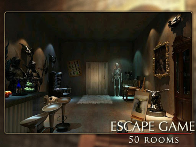 Escape game : 50 rooms 1 screenshot 13