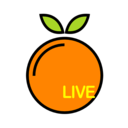 Icon for Orange Live Video Chat - Meet new people