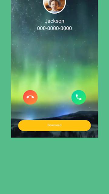 Color Call Flash - Screen Themes, LED FlashLight screenshot 7