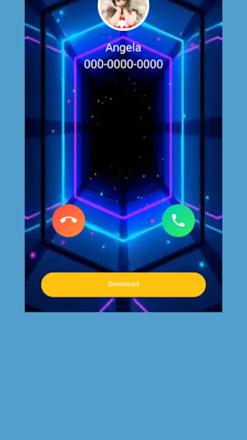 Color Call Flash - Screen Themes, LED FlashLight screenshot 6