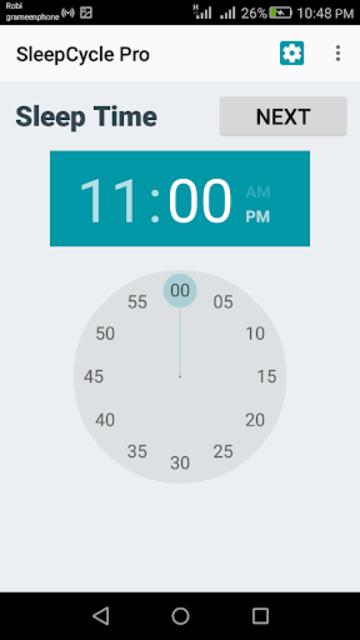 Sleep Cycle Calculator (Pro) screenshot 13