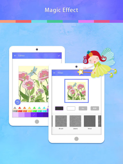 Coloring Book 2019 screenshot 12