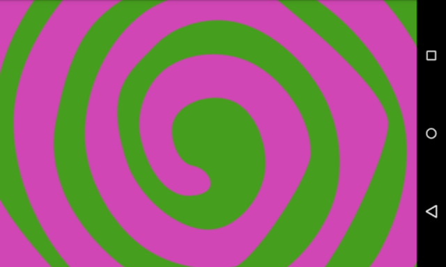Hypnosis: Hypnotic Spirals screenshot 2