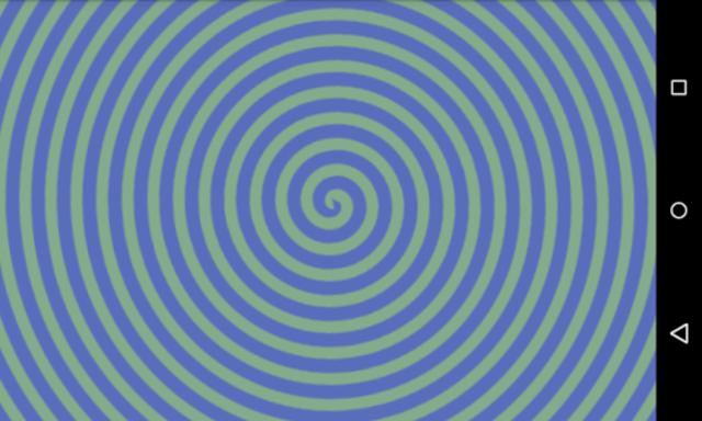 Hypnosis: Hypnotic Spirals screenshot 5