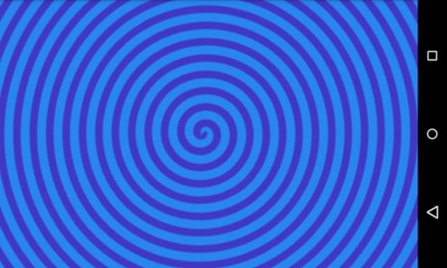 Hypnosis: Hypnotic Spirals screenshot 3