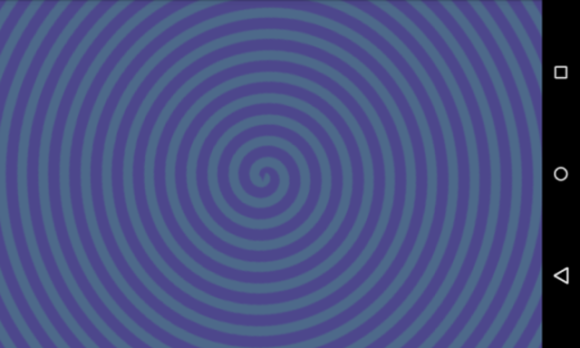 Hypnosis: Hypnotic Spirals screenshot 7