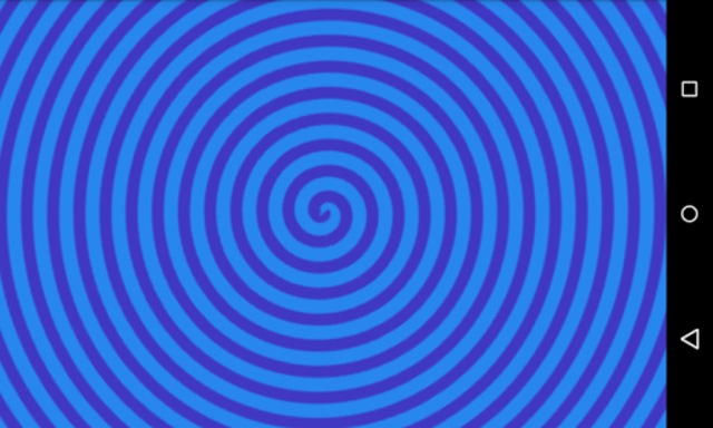 Hypnosis: Hypnotic Spirals screenshot 8