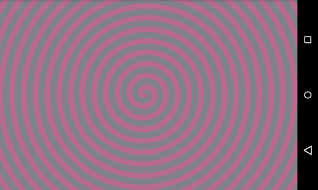 Hypnosis: Hypnotic Spirals screenshot 10