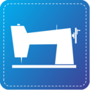 Icon for Sew Awesome: Sewing Tracker