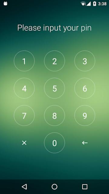 Hide Something - License screenshot 1