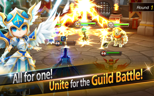 Summoners War screenshot 22