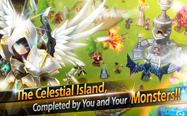Summoners War screenshot 23