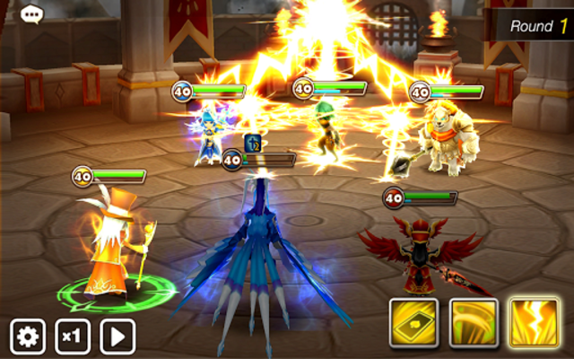Summoners War screenshot 24