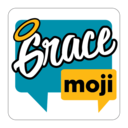 Icon for Grace Moji – Inspirational Emojis