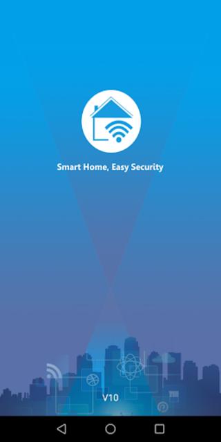 Easy Security screenshot 1