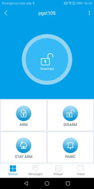 Easy Security screenshot 5