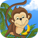 Crazy Monkey Jump ( Addictive Jumper!)