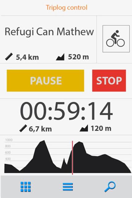 TwoNav GPS: Premium screenshot 3