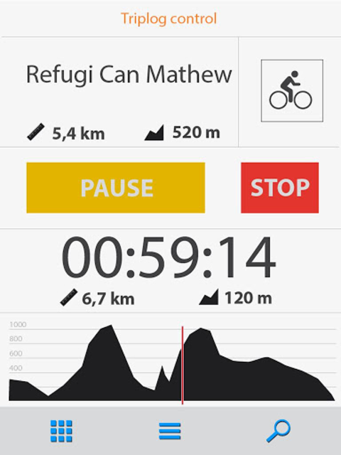 TwoNav GPS: Premium screenshot 8