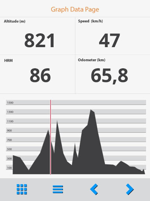 TwoNav GPS: Premium screenshot 10