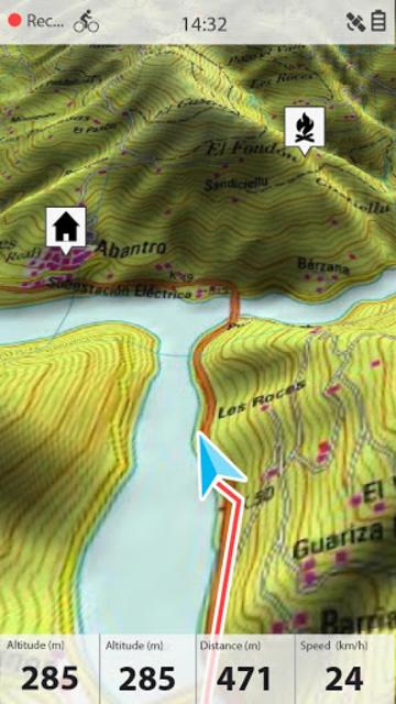TwoNav GPS: Premium screenshot 11