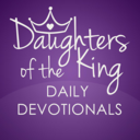 Icon for Daughters of the King Daily Devotionals