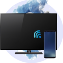 Icon for Wireless TV Connector