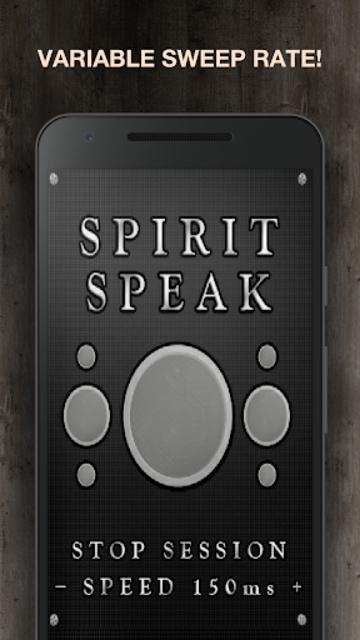 Spirit Speak screenshot 3