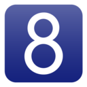 Icon for 1800 Contacts - Lens Store