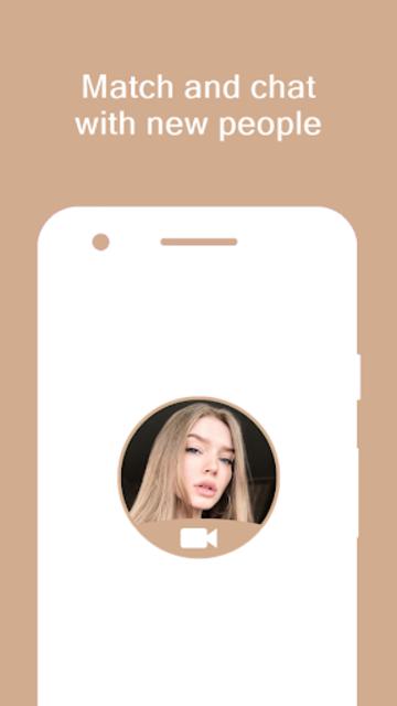 Online Girls Live Video Chat - Convertify screenshot 1