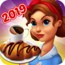 Icon for Fast Food Craze - Chef Restaurant Cooking Kitchen
